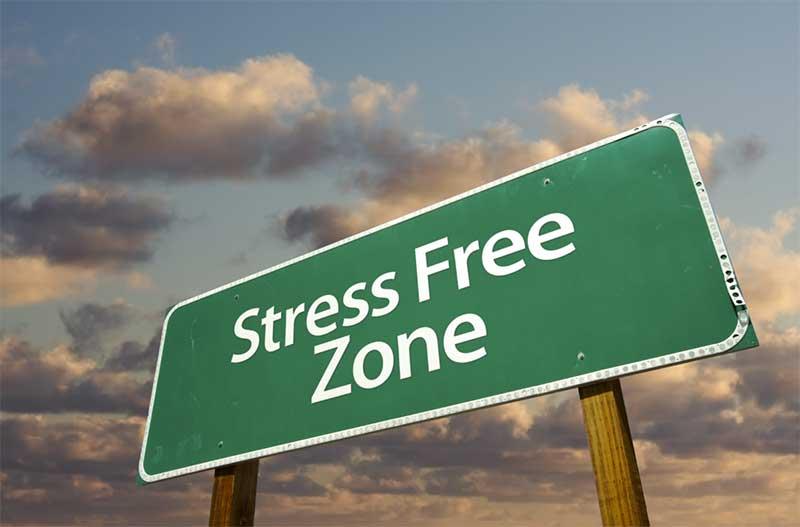 Bezstresová zóna